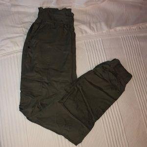 Dynamite cargo pants